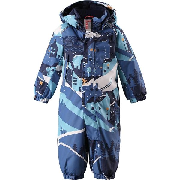 Reima Baby Schneeanzug Luosto für Jungen