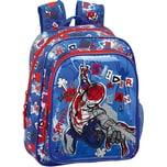 safta Kinderrucksack Spider-Man