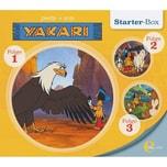 Edel CD Yakari Starter Box Folgen 123