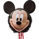 Amscan Pull-Pinata Mickey Mouse