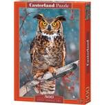 Castorland Puzzle 500 Teile Virgina Uhu