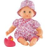 Corolle Babypuppe zum Baden Blumentraum 30cm