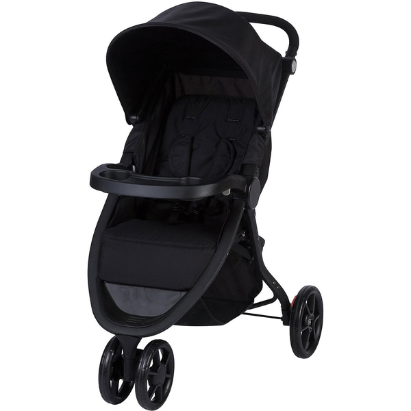 Safety 1st Buggy Urban Trek Full Black 2018