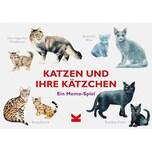 Laurence King Verlag Katzen und ihre Kätzchen