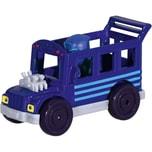 Dickie Toys PJ Masks Single Pack Night Ninja Bus