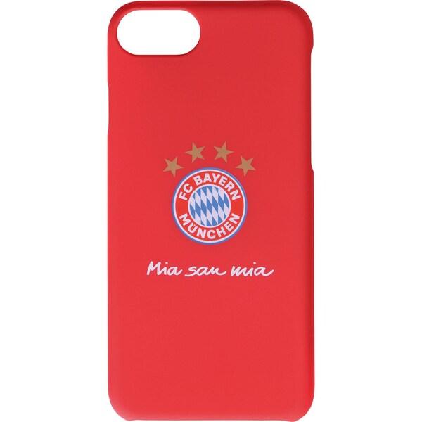 FC Bayern München Handycover FC Bayern Logo iPhone 8