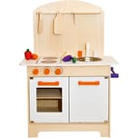 Glow2B Spielküche aus Holz