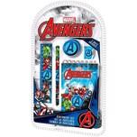 Schreibset Marvel Avengers 5-tlg.