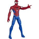 Hasbro Spider-Man Titan Hero Serie Web Warriors Armored Spider-Man