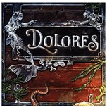 Asmodee Dolores Spiel
