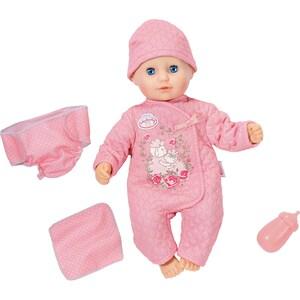 Zapf Creation Baby Annabell Baby Fun Babypuppe 36cm