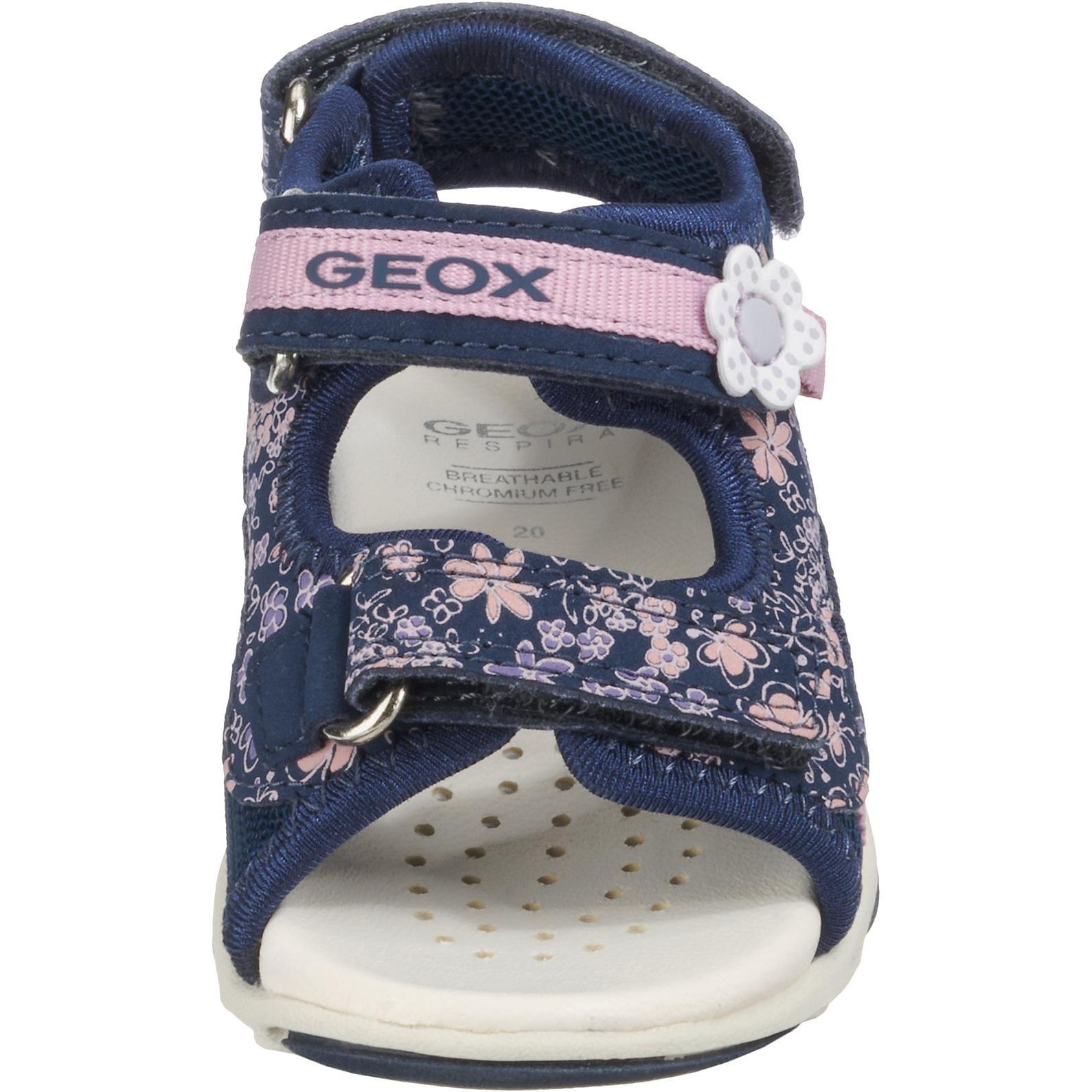 Geox Baby Sandalen Agasim Girl für Mädchen