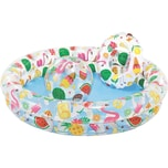 Intex Pool-Set 2-Ring Just so Fruity inkl. Ring Ball