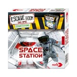 Noris Escape Room Erweiterung Space Station