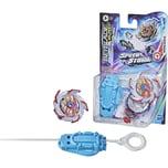 Hasbro Beyblade Burst Surge Speedstorm KolossalHelios H6 Kreisel Starter Pack – Balance-Typ Battle