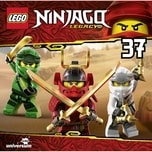 LEGO CD Ninjago 37