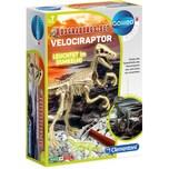 Clementoni Ausgrabungs-Set Velociraptor
