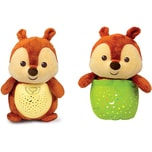 WinFun 2-in-1 Starry Lights Squirrel