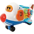 Vtech Tut Tut Baby Flitzer Frachtflugzeug