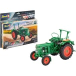 Revell Model Set Deutz D30
