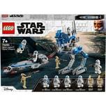 LEGO Star Wars™ 75280 Clone Troopers™ der 501. Legion