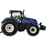 Tomy Britains New Holland T7.315 Traktor 132
