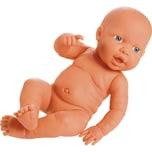 Bayer Babypuppe new born GIRL 42 cm