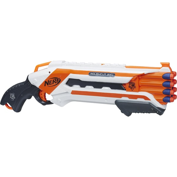 Hasbro Nerf N-Strike Elite Rough Cut