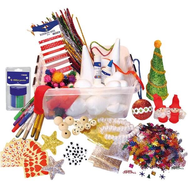 Playbox Bastelbox Weihnachten