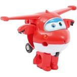 Giochi Preziosi Super Wings Mini Transform-Flugzeug Jett