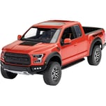 Revell Ford F-150 Raptor mit easy-click-system