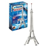 Eitech C460 Klassiker Metallbaukasten Eiffelturm