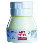 C. Kreul Hobby Line Art Potch Serviettenkleber Lack glänzend 250 ml