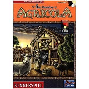 ASS Agricola Spiel