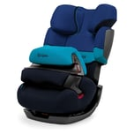 Cybex Auto-Kindersitz Pallas Silver-Line Blue Moon 2018