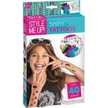 Style Me Up Style Me Up! Shiny Tattoos