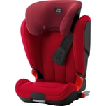 Britax Römer Auto-Kindersitz Kidfix XP Black Series Flame Red