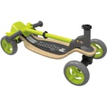 Smoby Holz Fun-Scooter 4 Räder