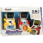 Silverlit Kickabot Twin Pack