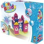Beluga eZee Beads Sprühperlen 3D Schloss ca.1200 Perlen