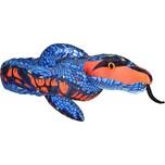 Wild Republic Schlange Snakesss Blau und Orange