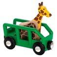 Brio Giraffenwagen