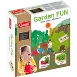 Quercetti Garden Fun Pflanzset Radieschensalat