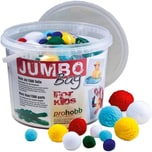 Kreativset Jumbopack for Kids