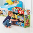 Worlds Apart 6-Boxen Regal PAW Patrol