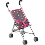 Chic 2000 Puppenwagen Buggy Roma