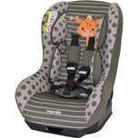 Nania Auto-Kindersitz Safety Plus NT Giraffe 2018