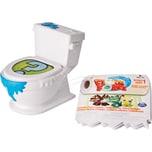 Spin Master Flush Force Toilette 2 Pack