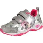 Disney Minnie Mouse Sneakers Low Blinkies für Mädchen