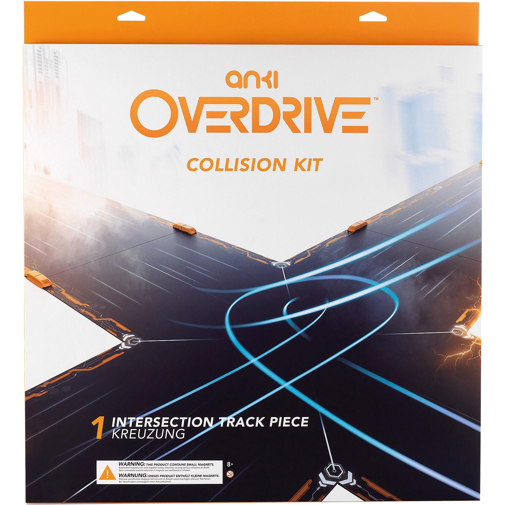 Anki Overdrive Erweiterungsset Kreuzung Collision Kit